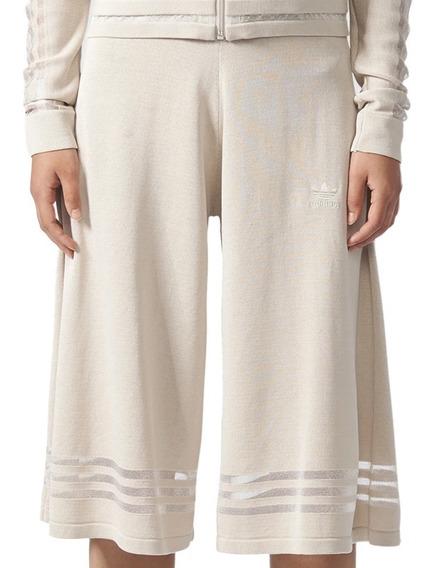Pantalon Originals Culotte Mujer adidas Br2222