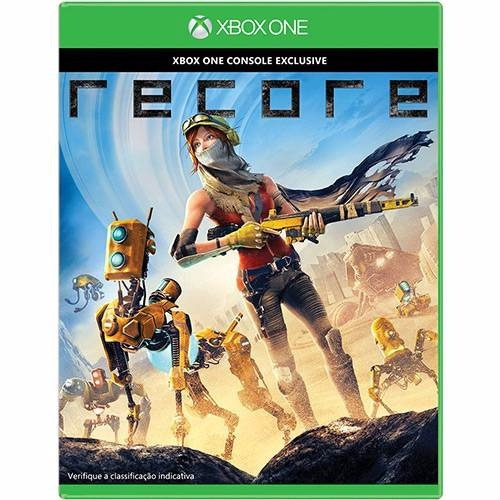 Game - Recore - Xbox One