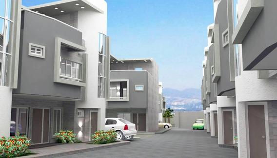 Townhouse / Barrio Sucre / Ovidio Gonzalez / 04243088926