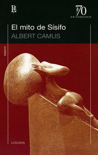 Mito De Sisifo - Camus Albert