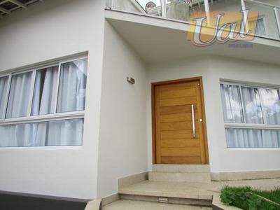 Casa Residencial À Venda, Nirvana, Atibaia. - Ca0961