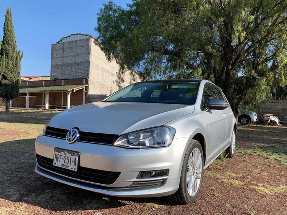 Volkswagen Golf 1.4 Style Dsg At 2017