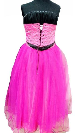 Vestidos De 15 Talle S Sabah Desing