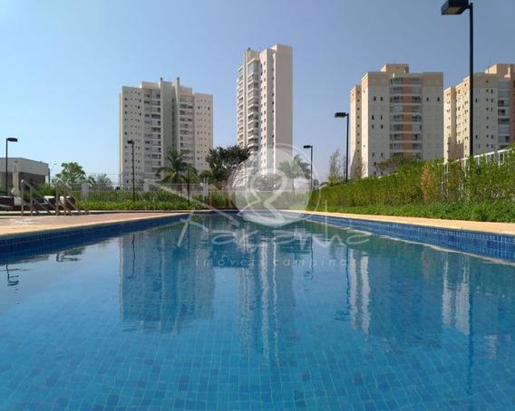 Apartamento No Parque Prado Em Campinas Para Venda. - Imobiliária Em Campinas - Ap03145 - 34420023