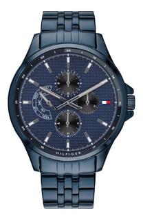 Reloj Tommy Hilfiger Hombre Th1791618 + Envio Gratis