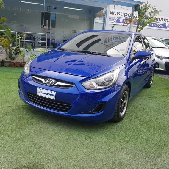 Hyundai Accent 2014 $7999