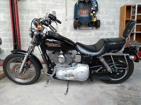 Harley Davidson 1997 Dyna Super Glide Fxd Motor Evo 1340