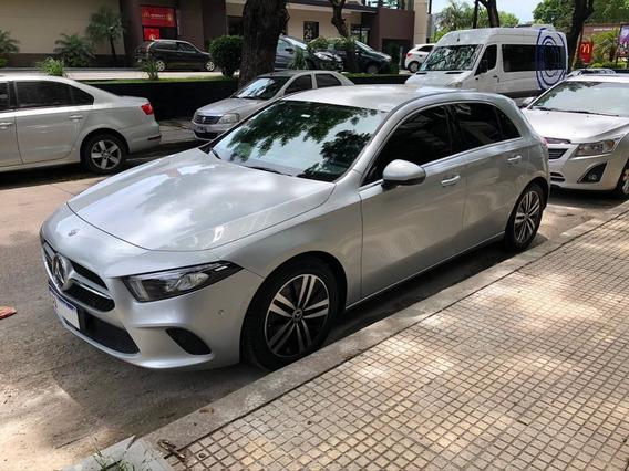 Mercedes Benz Clase A 200 Progressive 163cv - Dueño Directo