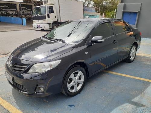Toyota Corolla Xei 2.0 Aut Completo 2012 $ 47990 Financiamos