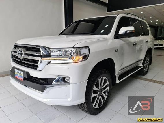 Toyota Roraima Vxr 2019