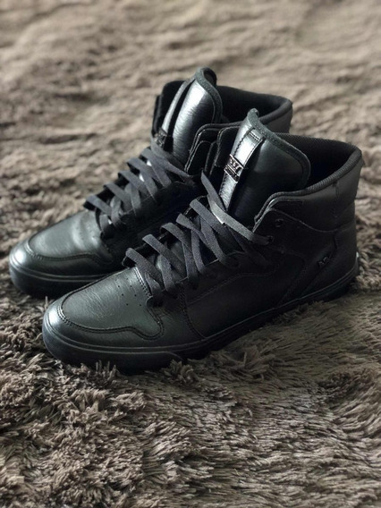 Supra Skytop 2 Black White