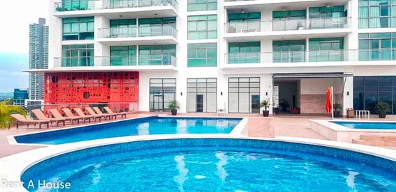 Vendo Apartamento De Lujo En Paramount, Costa Del Este 20309