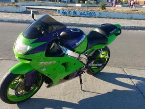 Kawasaki Ninja Zx6 600