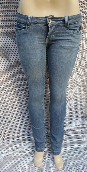 Calça Jeans Jinglers Tam 36