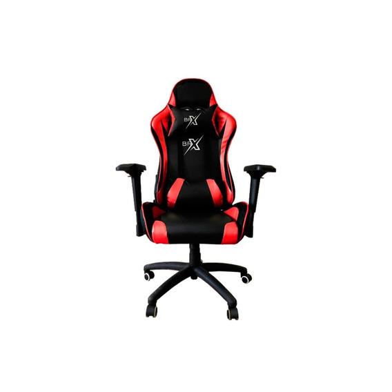 Cadeira Gamer Br-x D-322 Red