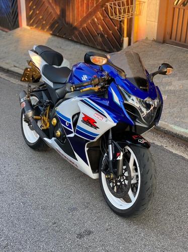 Suzuki Gsxr1000 30 Anos