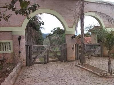 Sítio À Venda Em Centro - Si192566