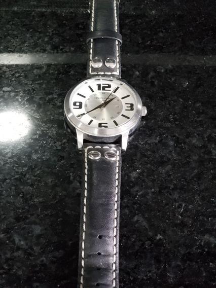 Relógio Monte Carlo