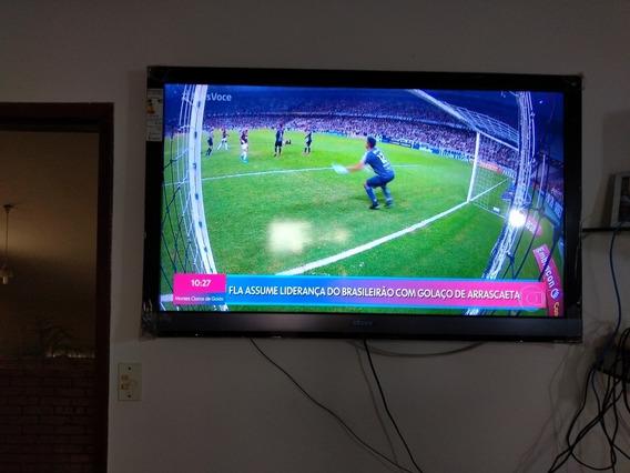 Smart Tv Sony 52