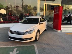 Volkswagen Passat 2.5 Confortline L5 At 2015