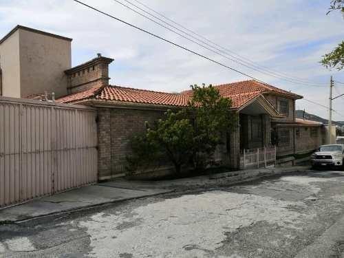 Casa En Venta En Saltillo Centro