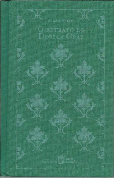 B1110 - O Retrato De Dorian Gray - Oscar Wilde