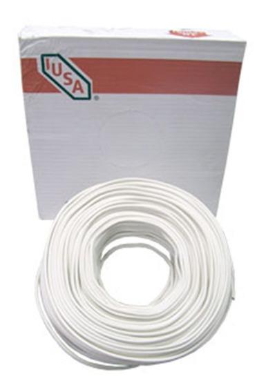 Cable Iusa Pot Cal.14 Duplex