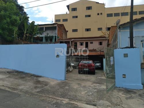 Imagem 1 de 11 de Casa À Venda Em Jardim São José - Ca011230