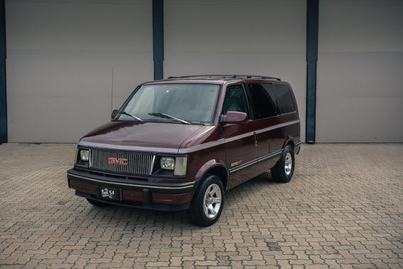 Chevrolet Astrovan 1994 (van Americana) V6 Vortec At