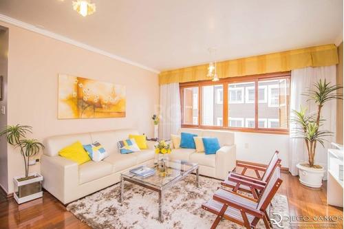 Apartamento Vila Ipiranga Porto Alegre - 7583