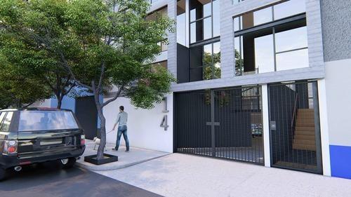 Amplio Duplex De 166m En Preventa
