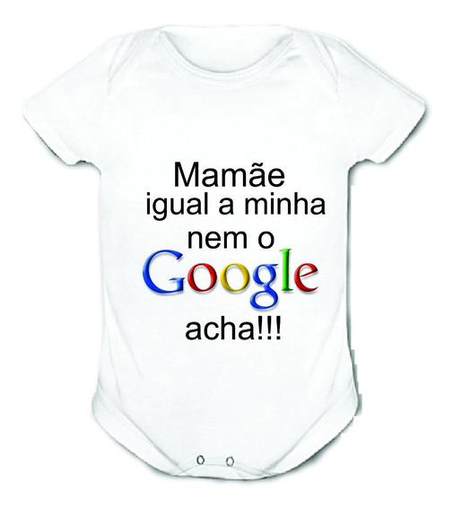 Bodies Personalizados Bori Body Infantil Bebê Frases Google