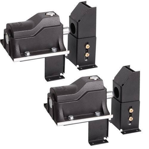 Trava Eco Lock Suporte Universal Basculante Ipec (2 Un) Ipec