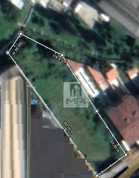 Terreno Para Alugar, 1800 M² Por R$ 4.000/mês - Mandaqui - São Paulo/sp - Te0061