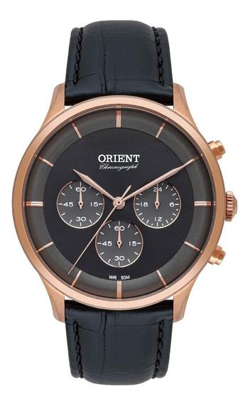 Relogio Orient - Mrscc020 G1px