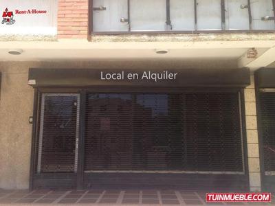 Locales En Alquiler
