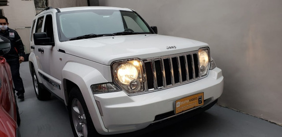 Jeep Cherokee 3.7 Limited 2012 82.000 Kms Impecável