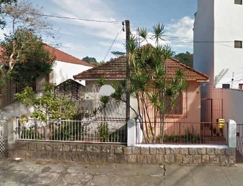 Terreno Em Medianeira - Vz1742