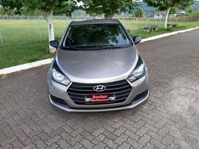 Hyundai Hb20 1.0 Comfort Plus Flex 5p 2017