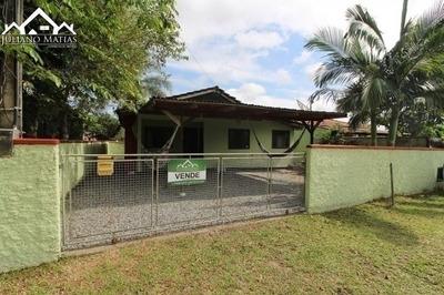 1253 Casa | Balneário Barra Do Sul - Costeira - 1253