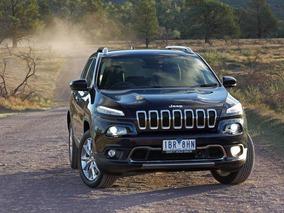 Jeep Cherokee Longitude 2015 Sucata Para Vender Peças