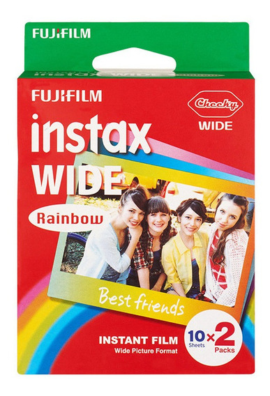 Fujifilm / Fujifilm Polaroid 5 Polegadas Papel Fotográfico U