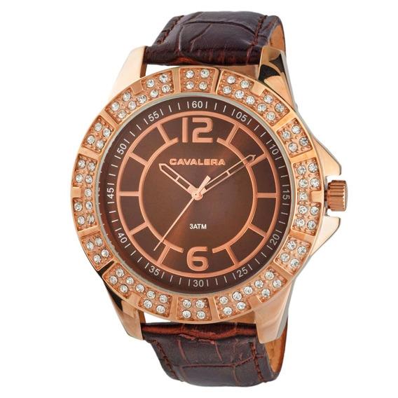 Relógio Cavalera - Cv28158
