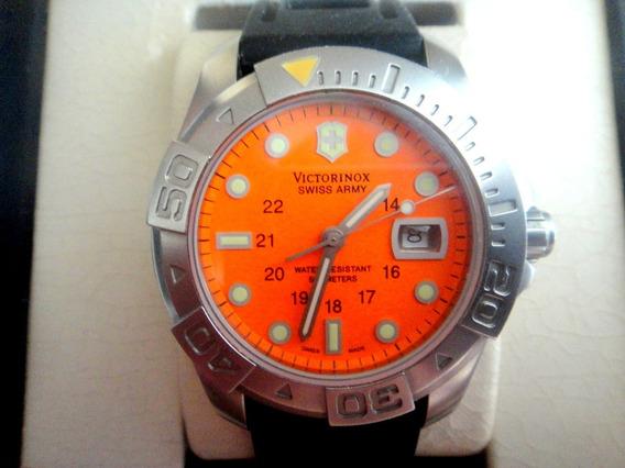 Relógio Vitorinos Na Caixa