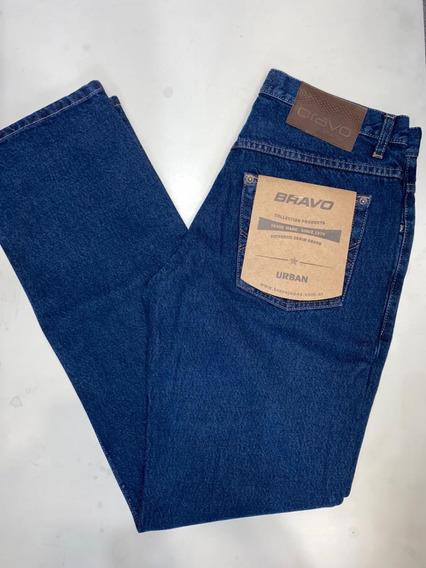 Jean Bravo Urban Collection Denim American Blue Jeans