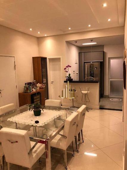 Apartamento Com 2 Suítes À Venda, 107 M² Por R$ 950.000 - Alphaville - Barueri/sp - Ap1320