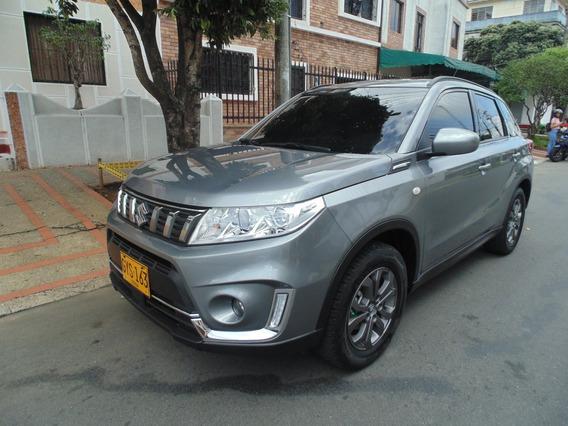 Suzuki Vitara Live 2020 4x4