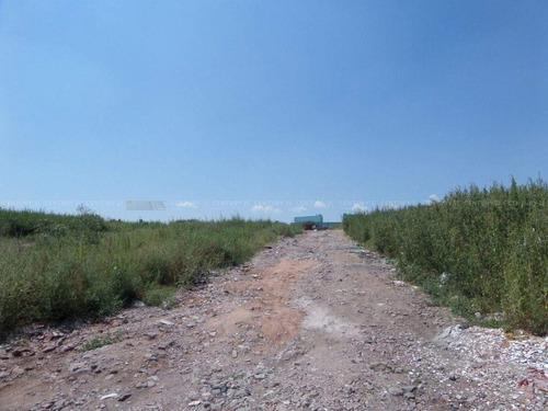 Imagen 1 de 5 de Terreno En Venta En Quintas Carolinas
