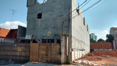 Sobrado Em Condomínio Para Venda No Bairro Vila Ré, 2 Dorm, 2 Suíte, 2 Vagas, 94 M - 4707