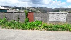 Venta Sitio 408m2 Cerro Navidad Calle Arturo Prat - Tomé